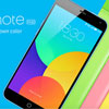 Meizu анонсировала недорогой смартфон m1 note с IGZO-экраном