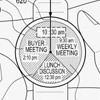«Умные» часы с круглым экраном Samsung Orbis получат чипсет Exynos 7420