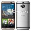 Опубликовано рендерное изображение смартфона HTC One M9 Plus