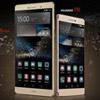 Представлен смартфон Huawei P8 Max с 6,8-дюймовым экраном