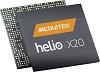 MediaTek анонсировала 10-ядерный чип Helio X20