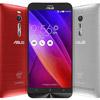 Asus работает над селфи-версией смартфона ZenFone 2