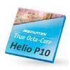 Mediatek анонсировала 8-ядерный чипсет Helio P10