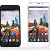 Archos анонсировала бюджетные LTE-смартфоны 50 Helium Plus и 55 Helium Plus