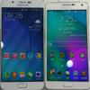 Samsung Galaxy A8 получил сертификат FCC