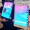 Samsung не собирается выпускать преемника Galaxy Note Edge