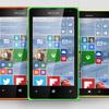 Microsoft планирует выпускать не более 6 смартфонов в год