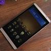 Анонсирован планшет Huawei M2 в металлическом корпусе