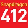Анонсированы бюджетные чипсеты Snapdragon 412 и Snapdragon 212