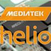 Названы характеристики чипсета Mediatek Helio X30