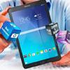 Samsung разрабатывает планшеты Galaxy Tab E 7.0, Tab E Lite и Tab E Kids