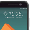 Смартфон HTC 10 соответствует уровню защиты IP53