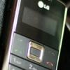 LG-KT610: новый смартфон с GPS