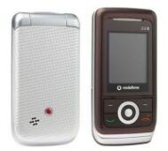 Два анонса от Vodafone