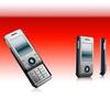 Sony Ericsson S500 в еще одном цветовом решении