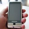 Очередные фотографии Samsung i900