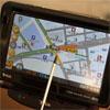 Мультимедийный GPS-навигатор Tvus HM960
