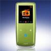 Yepp YP-S3QG - MP3-плеер с сенсорным управлением