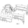 Motorola патентует телефон-очки