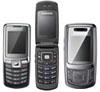 Три новинки в серии Samsung Impact