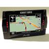 Mio Knight Rider - стилизованный GPS-навигатор