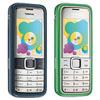 Nokia 7310 Supernova - моноблок с ТВ-выходом