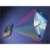 Eye Glass Display - миниатюрный проектор для мобильного