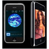 Sciphone i68 - функциональный клон iPhone