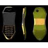 Vertu Suave - оригинальный концепт элитного телефона
