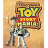 Игра Disney's Toy story mania для мобильного