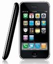 Шведская компания Bluetest протестировала Apple iPhone 3G