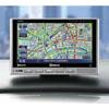 Gorilla NV-BD600DT – функциональный GPS-навигатор