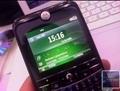 Motorola Q11: Windows-коммуникатор с QWERTY-клавиатурой