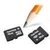SanDisk анонсирует карты памяти microSDHC и M2 объемом 16 ГБ