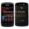 Появились официальные фотографии BlackBerry Storm