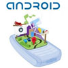 Motorola начинает работы по адаптации Android