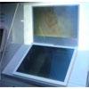 Живое фото нетбука Asus с двумя сенсорными дисплеями