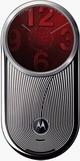 ОФИЦИАЛЬНО. Motorola MOTOAURA: имиджевый ротатор с круглым дисплеем