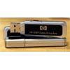 HP USB Floppy Drive Key – флешка и дискета в одном флаконе