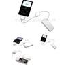 Emergency Charger — портативная зарядка для iPhone и iPod