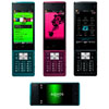 Sharp Aquos W64SH — мощный телефон с ТВ-тюнером