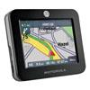 MOTONAV TN20 — бюджетный GPS-навигатор от Motorola