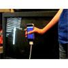 В iPhone 2.2 SDK обнаружены функции для работы с ТВ