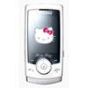 Samsung U600 – теперь в стиле Hello Kitty