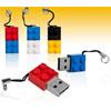 Флешка iBlock для любителей конструкторов