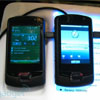 SIM Technology демонстрирует Android-фон U1