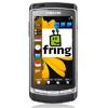 Fring появится на Samsung Omnia HD