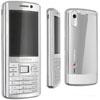 Vodafone 835 — первый телефон компании с GPS и 3G