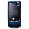 """Раскладушка LG GB250 """"засветилась"""" в FCC"""