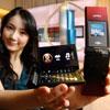 Двойная раскладушка SPH-W6450 выпущена в Корее